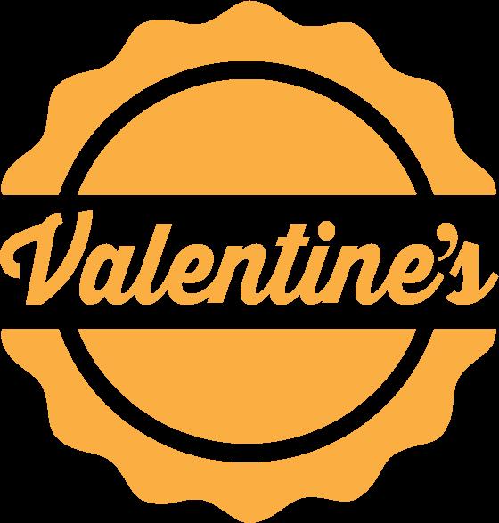 Valentine's Mogyoróvaj